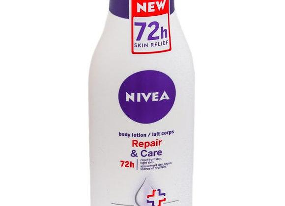 Nivea Repair & Care Body Lotion 400ml