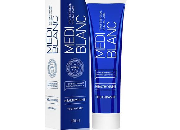 MEDIBLANC Healthy Gums Toothpaste 50ml