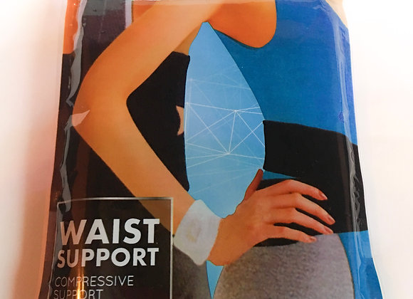 Sport Waist Support (One size Fits All)