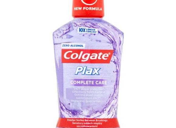 Colgate Plax Complete Care Mouth Wash, 500ml