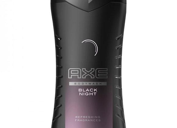 Axe Black Night Shower Gel 250ml