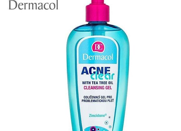 Dermacol Acne Clear Cleansing Gel 200ml