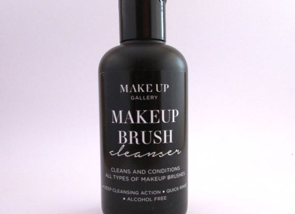 Makeup Gallery  Brush Cleanser