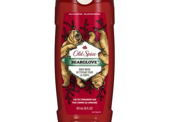 Old Spice Shower Gel Bearglove 473ml