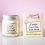 Thumbnail: Patisserie de Bain Hand Cream Jar Lemon Bon-Bon (30ml)