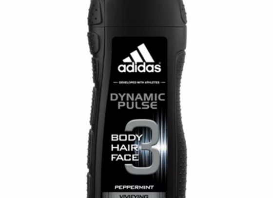 Adidas Dynamic Pulse Shower Gel 250ml