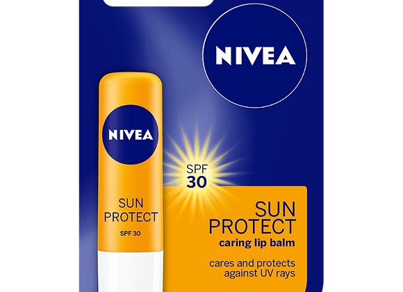 Nivea Sun Protect Lip Balm SPF30
