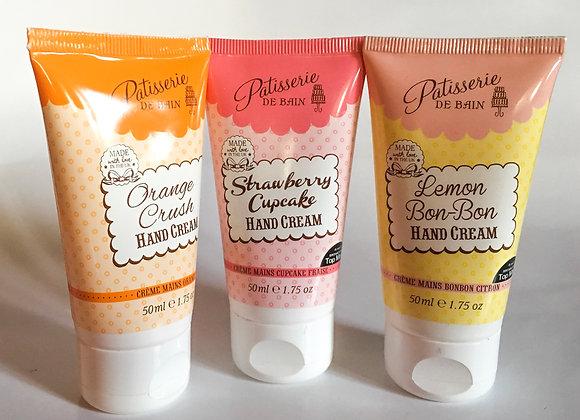 Patisserie De Bain Hand Cream 50ml