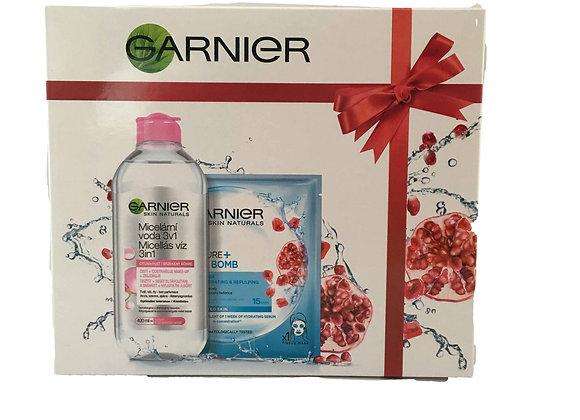 Garnier Skin Naturals Set