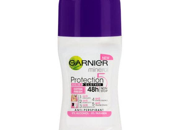 Garnier Roll On Protection Anti-Perspirant