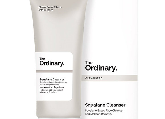 The Ordinary Squalane Cleanser Supersize 150ml