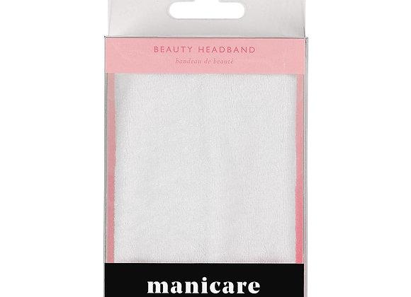 Manicare Adjustable Headband