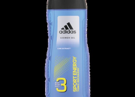 Adidas Sport Energy Shower Gel