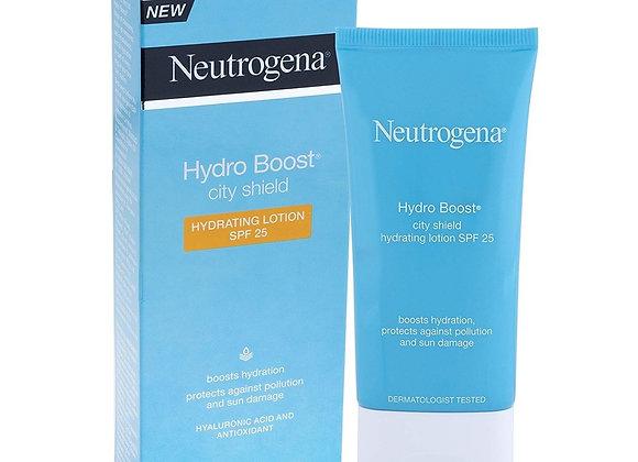 Neutrogena Hydro Boost Hydrating Lotion SPF25