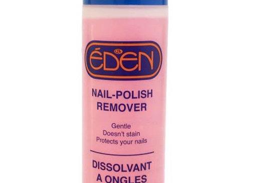 Eden Nail Polish Remover