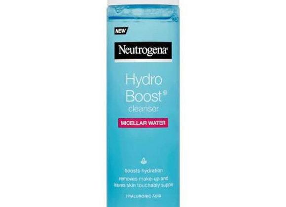 Neutrogena Hydro Boost Micellar Water 200ml