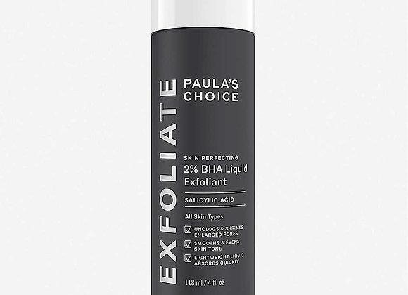Paula's Choice Skin Perfecting 2% BHA Liquid Exfoliant( 118ml )