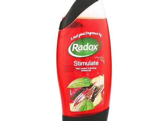Radox Stimulate Shower Gel 250ml