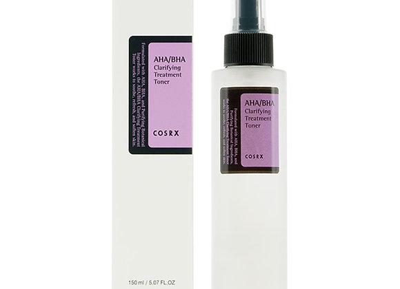 Cosrx AHA/BHA Clarifying Treatment Toner 150ml