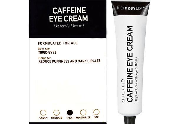 The INKEY List Caffeine Eye Cream