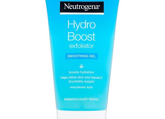 Neutrogena Hydro Boost Exfoliator Smoothing Gel 150ml