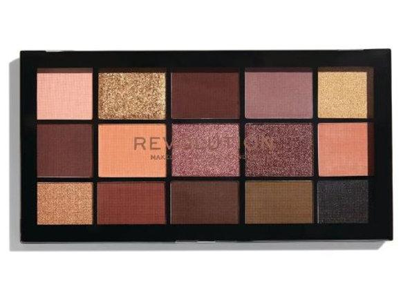 Revolution Reloaded Palette Velvet Rose