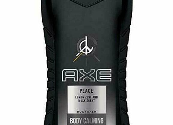 Axe Peace Shower Gel 250ml