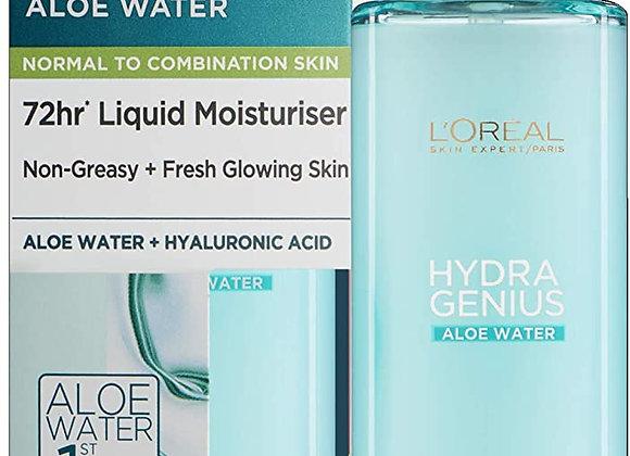 L'Oréal Paris Hydra Genius Aloe Water (lotion, 70ml)