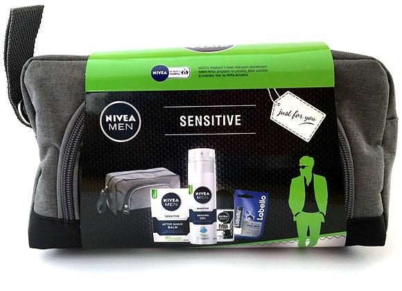 Nivea Men Sensitive Set