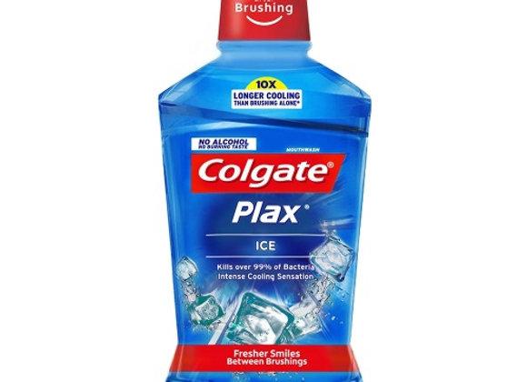 Colgate Plax Ice Mouth Wash, 500ml