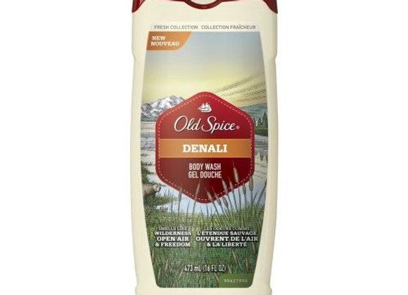 Old Spice Shower Gel Denali 473ml