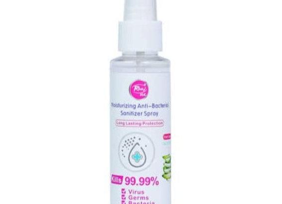 Rivaj Moisturizing Anti Bacterial Sanitizer Spray 100ml