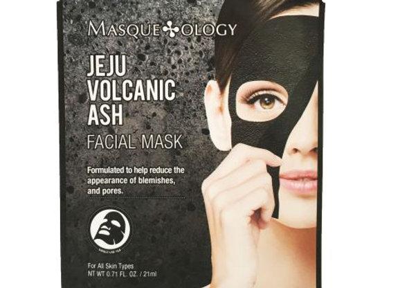 Masque JEJU Facial MasK