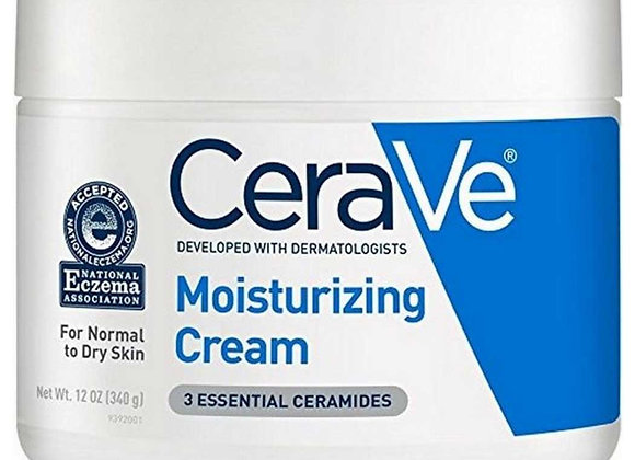 CeraVe Moisturizing Cream 340g
