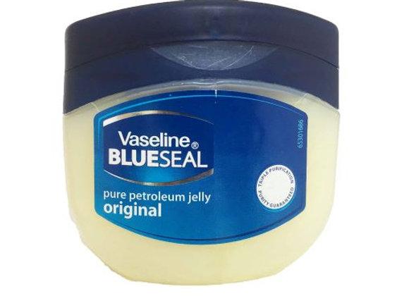 Vaseline Blue Seal Pure Petroleum Jelly Original 250g