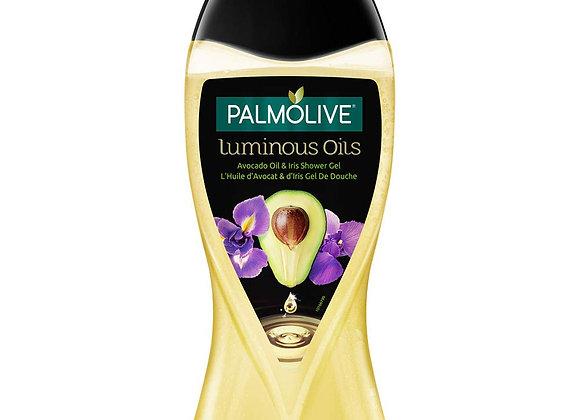 Palmolive Shower Gel Luminous Oils (Avocado Oil) 500ml