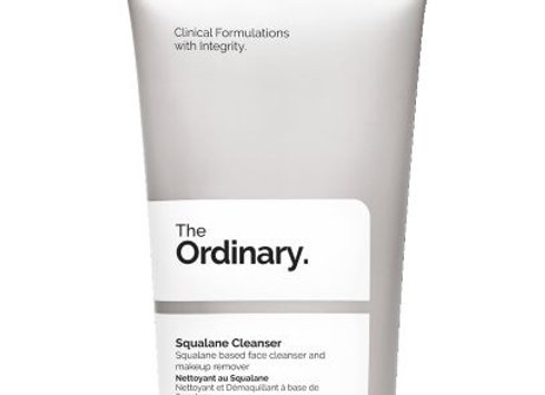 The Ordinary Squalene Cleanser 50ml