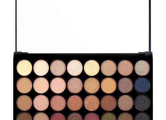 Revolution Ultra 32 Shade Eyeshadow Palette Flawless