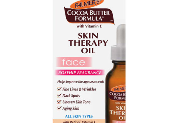 Palmer's Skin Therapy Oil. Face