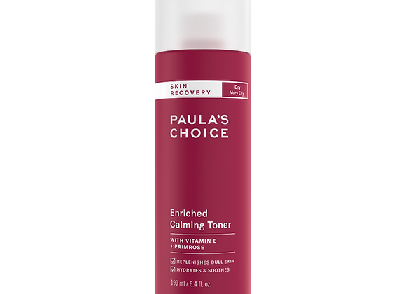 Paula's Choice Enriched Calming Toner 190ml