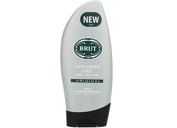 Brut Original Fragranced Shower Gel 250ml