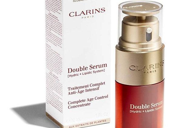 Clarins Double Serum 30ml
