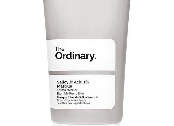 The Ordinary Salicylic Acid 2% Masque