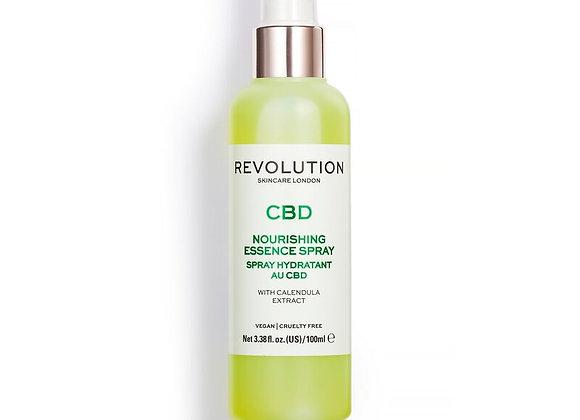 Revolution CBD Essence Spray
