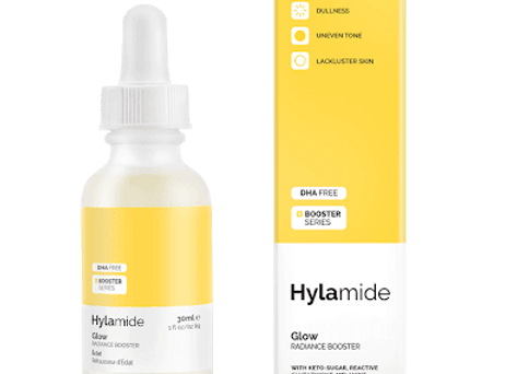 Hylamide Glow Radiance Booster