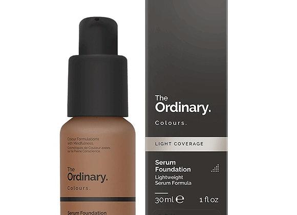 The Ordinary Serum Foundation 3.2N Deep Neutral 30ml