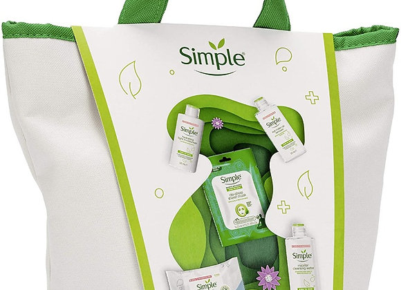 Simple Complete Kindness Gift Set