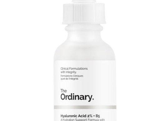 The Ordinary Hyaluronic Acid 2% + B5. 30ml