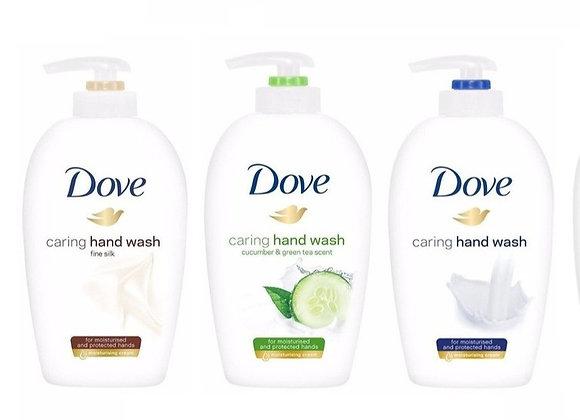 Dove Caring Hand Wash , 250ml