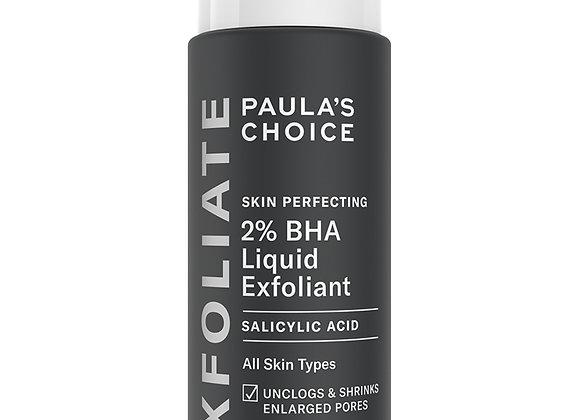 Paula's Choice Skin Perfecting 2% BHA Liquid Exfoliant( 30ml )
